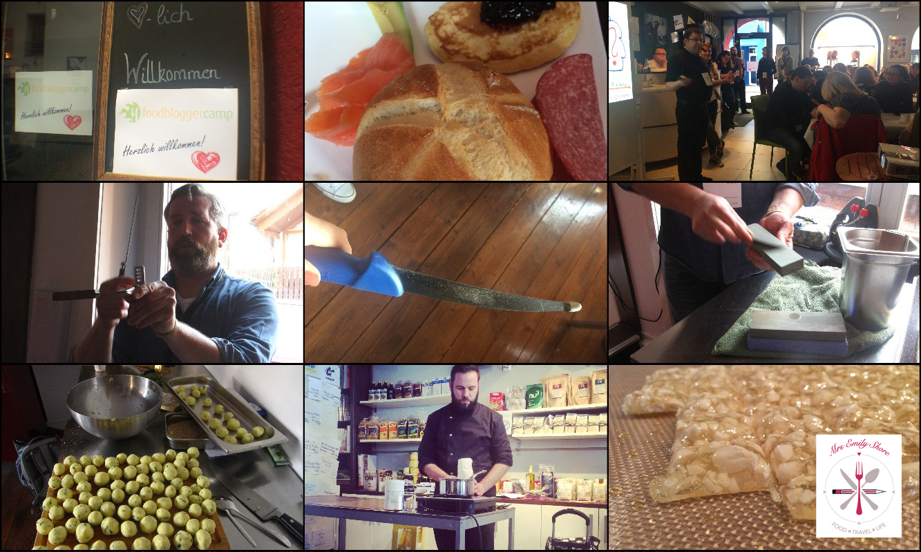 Foodbloggerbarcamp Foodbloggercamp 2016 Reutlingen www.mrsemilyshore.de