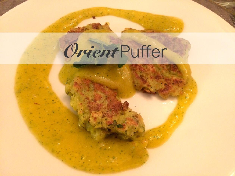 Burgis Kartoffelknödel meet OrientExpress