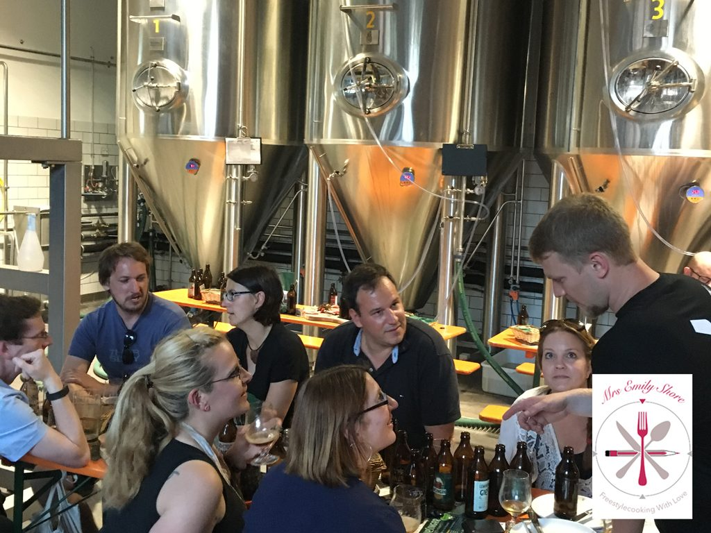 Giesinger, Bräu, München, Smokey Fox, Craftbeer, Beer, Local, Munich, Lokal, echt, Bayrisch, Blogger, Foodblogger, Alkoholbloger