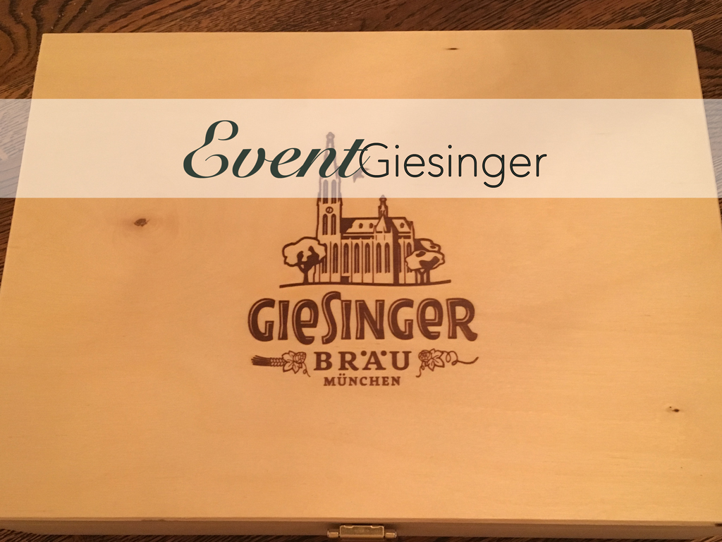 Giesinger, Bräu, München, Smokey Fox, Craftbeer, Beer, Local, Munich, Lokal, echt, Bayrisch