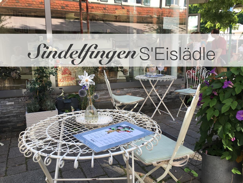 Eislaedle, S, Eislädle, Sindelfingen