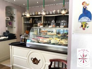 Café Kate, Kafe, Kate, Am, Theater, Neuburg,