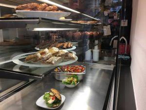Frisch, Veg, &, Frisch & Veg, vegan, vegetarisch, Ingolstadt, Restaurant, Widereröffnung
