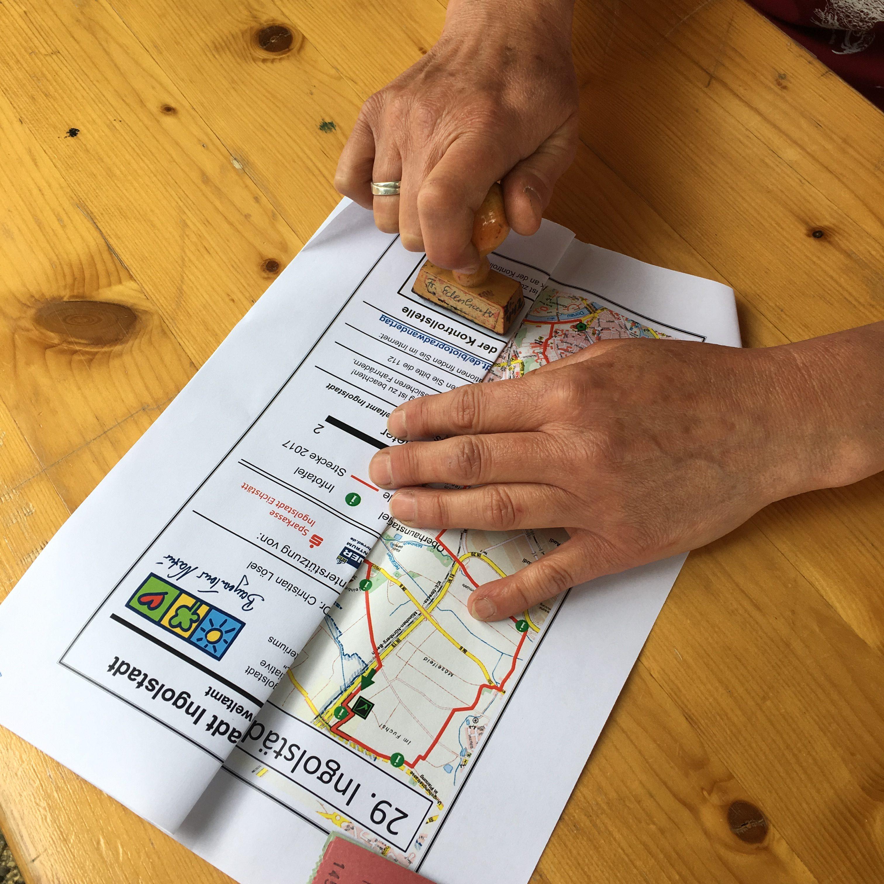 29. Ingolstädter Biotopradwandertag durch den Nord-Osten der Stadt.