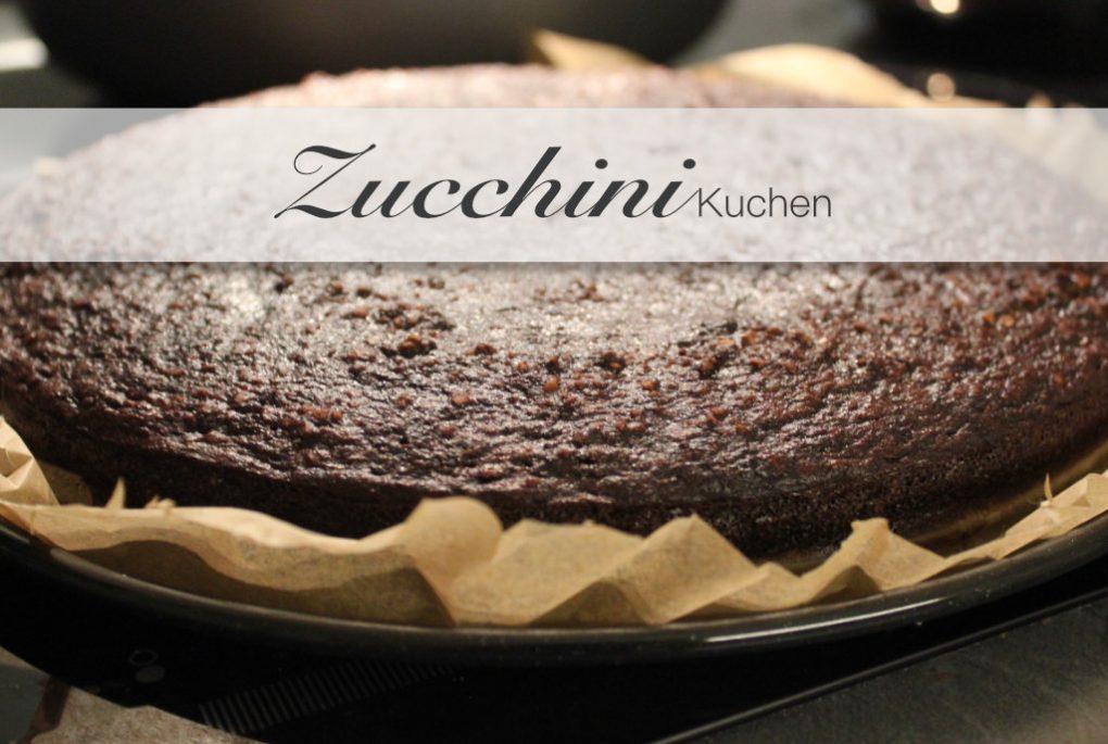 Gesunder Schokokuchen Aus Zucchini Mrsemilyshore