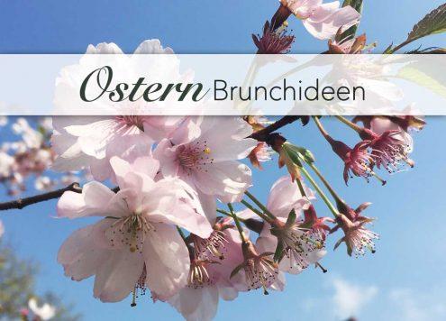 Osterbrumchideen