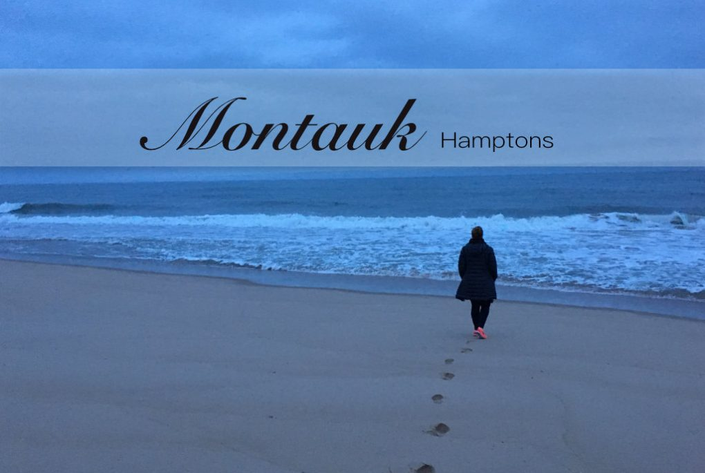 Montauk Stranger Things und Foodstories