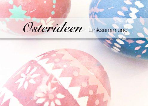 Osterideen Linksammlung
