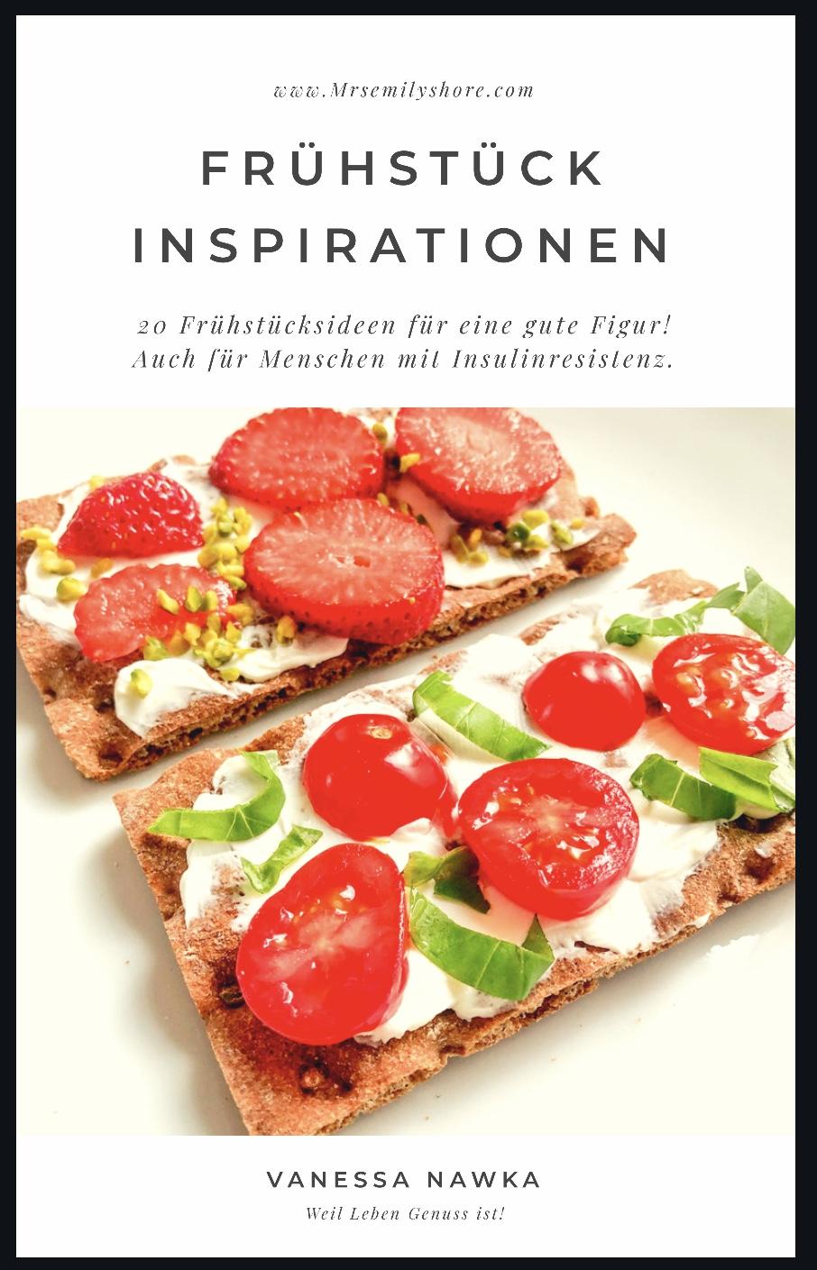 Frühstücksideen Buch