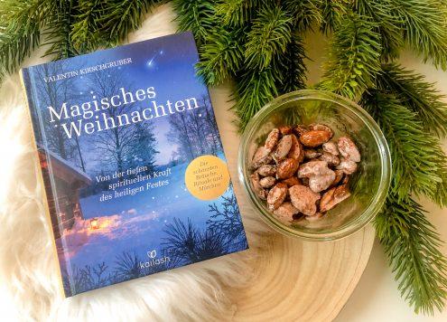 Magische Weihnachten