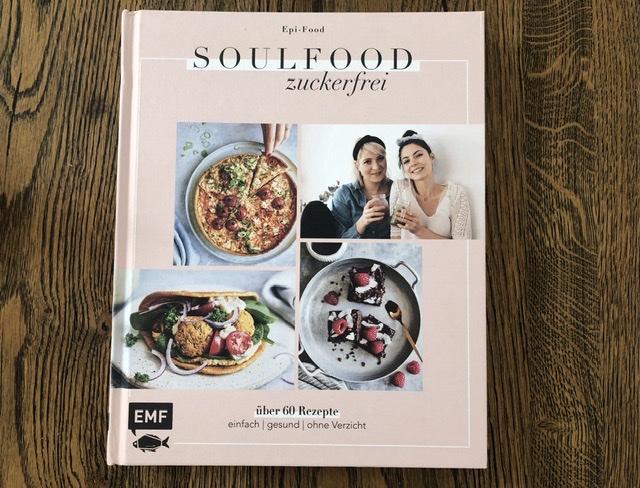 Epifood Soulfood zuckerfrei